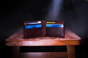 Kreditkort att tänka på